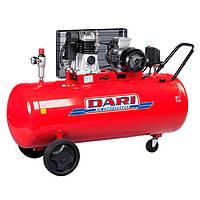 Поршневой компрессор DEC 200/490-4 DARI (Италия)