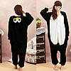 Костюм кигуруми пижама пингвин, фото 2