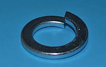 Шайба М39 пружинная оцинкованная ГОСТ 6402-70
