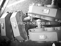 Редуктор цилиндрический двухступенчатый горизонтальный Ц2У 160-16