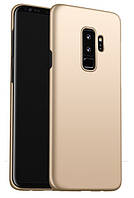 Чехол для Samsung S9 Rose Gold