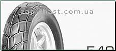 Мотошина   120/70 -10   TL (Swallow HS-540D TL,бескамерная)   LTK