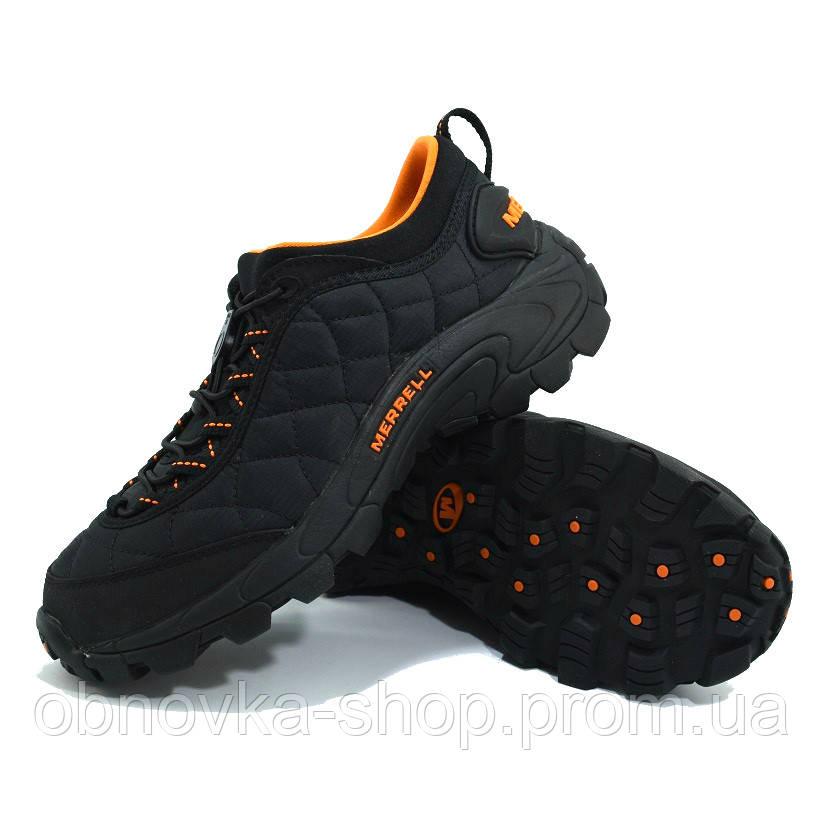 Треккинговые кроссовки Merrell ICE CAP MOC II STRECH - купить ... 3e7b3cff0ef32