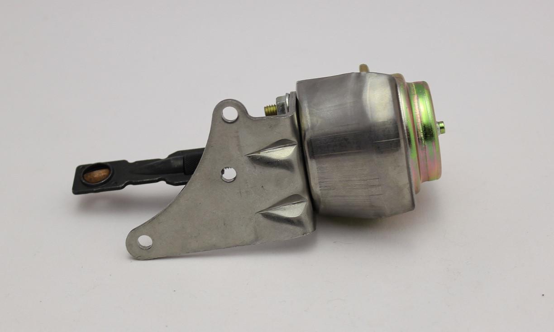 Актуатор / клапан турбины Audi A31.9 TDI (8L) от 1996г.в. - 454161, 454158, 454183, 708639