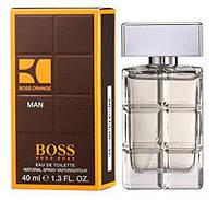 Hugo Boss Boss Orange for Men (оригинал) - edt 40 ml #T/Y