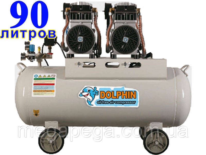 Компресор DOLPHIN DZW21500TF090G