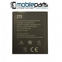 Оригинальный Аккумулятор АКБ (Батарея) для ZTE Blade L4 Pro|Blade A465| Amazing X3s Li3822T43P4h746241 2400mAh