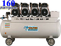 Компресор DOLPHIN DZW41500TF160G