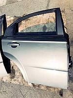 Дверь задняя правая Chevrolet Aveo т250