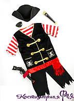 Пират, карнавальный костюм для мальчика (код 57/16), фото 1
