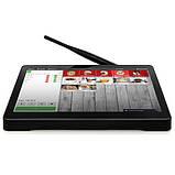 """Бюджетный комплект POS-оборудования NOTE BOX 9"""" для кафе, бара, пиццерии (Android), фото 2"""