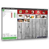 """Бюджетный комплект POS-оборудования NOTE BOX 9"""" для кафе, бара, пиццерии (Android), фото 4"""