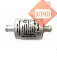 Фильтр тонкой очистки Certools (1 вх./1 вых.) D11