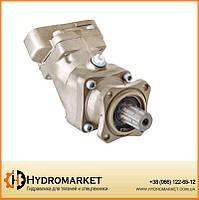 Аксиально-поршневой гидромотор с рабочим давлением 12-130 см3/об DIN