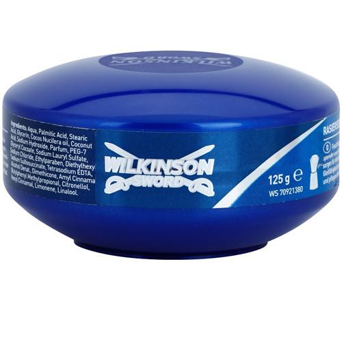 Wilkinson Мыло для бритья, 125 г W0014