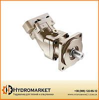 Аксиально-поршневой гидромотор с рабочим давлением 12-130 см3\об SAE