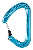Карабин PETZL ANGE L BLUE (Артикул: M 59 B)