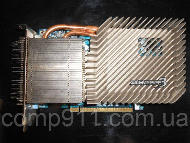 Видеокарта для компьютера GigaByte Gv-Nx86s256h 256MB DDr3