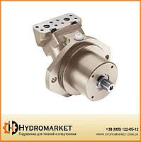 Аксиально-поршневой гидромотор с рабочим давлением 25-108 см3\об М2, фото 1