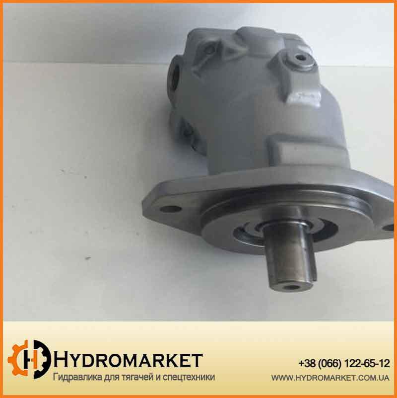 Аксиально-поршневой гидромотор с рабочим давлением от 5 до 130 см3/об (2PEM 18 - SAE B - 2 bolt)