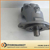 Аксиально-поршневой гидромотор с рабочим давлением от 5 до 130 см3/об (2PEM 18 - SAE B - 2 bolt), фото 1