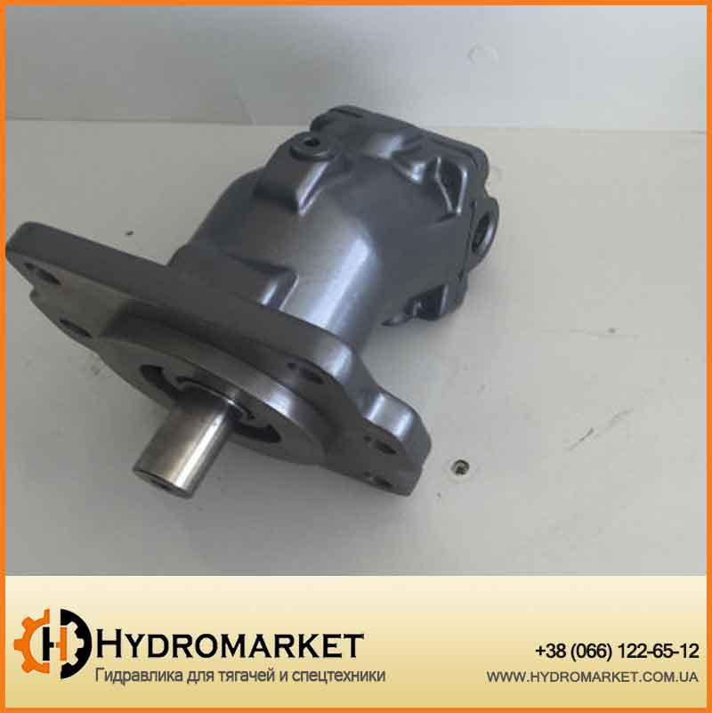 Аксиально-поршневой гидромотор с рабочим давлением от 5 до 130 см3/об (2PEM 18 - SAE B - 6 bolt)