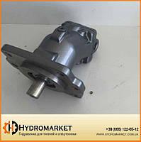 Аксиально-поршневой гидромотор с рабочим давлением от 5 до 130 см3/об (2PEM 18 - SAE B - 6 bolt), фото 1