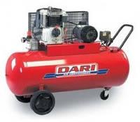 Поршневой компрессор DEC 200/540-4 DARI (Италия)