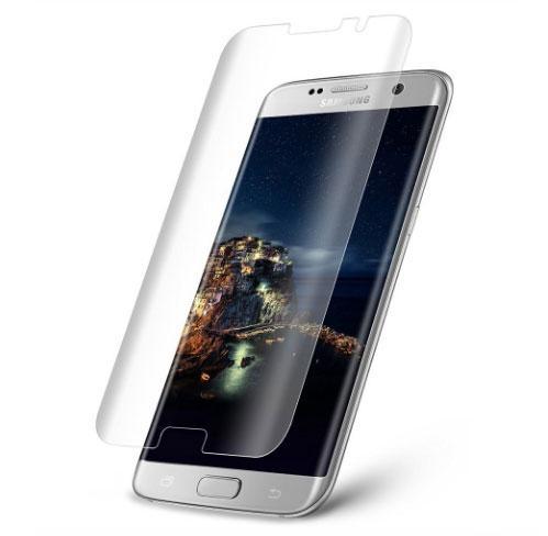 Защитное стекло для Samsung Galaxy S7 Edge (G935F) - Clear