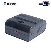 Мобильный принтер чеков HPRT MPT3 (Bluetooth+USB), фото 1