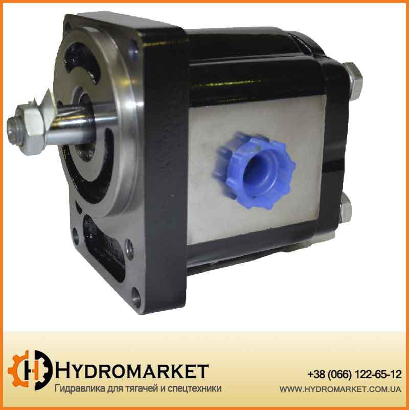 Гидромотор шестеренный GM 8K, Гидросила