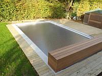 Надводное покрытие PoolProtect
