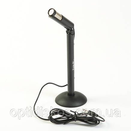 Микрофон компьютерный настольный Havit, HV-M80, фото 2