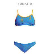 Раздельный купальник для девочек Funkita Ocean Swim FS02, фото 1
