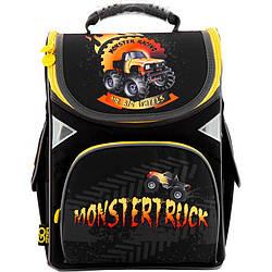 Рюкзак GoPack GO18-5001S-15 каркасный
