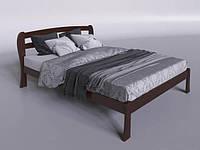 """Деревянная кровать """"Айрис"""" 1400х1900, производитель """"Sentenzo"""" , фото 1"""