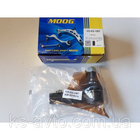 Наконечник рулевой тяги MOOG VO-ES-1507