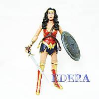 Mattel Wonder Woman BvS, фигурка Чудо Женщина, Диво Жінка