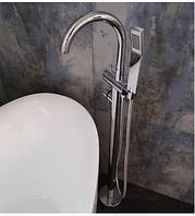 Стойка напольная для ванной комнаты 8-017, фото 1