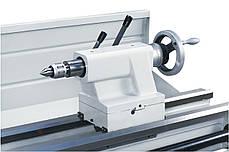 Токарно винторезный станок по металлу Solid 460x1500 BERNARDO Австрия, фото 3