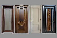 Дерев'яні міжкімнатні двері, які вам неодмінно сподобаються