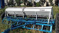 Капитальный ремонт сеялок СЗ 3,6, фото 1