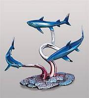 Підставка для пляшки Акули WIN-145