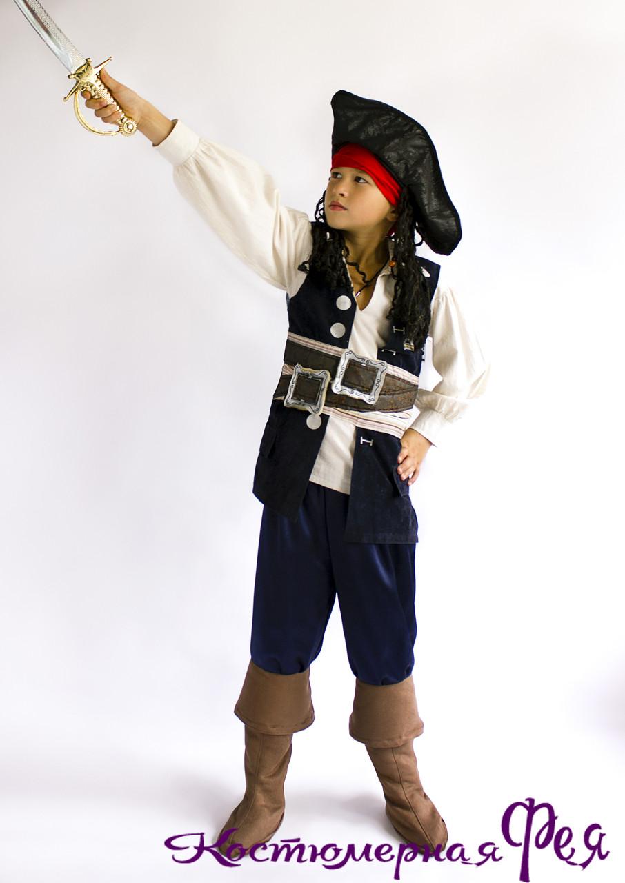 """Пірат з к/ф """"Пірати Карибського моря"""" (код 57/2)"""