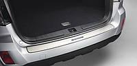 Защитная накладка бампера аксессуар Subaru Legacy14 Jhbubyfk 09-14 (E775EAJ000)