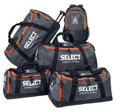 Спортивные сумки, рюкзаки и чехлы