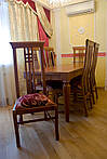 Столы из ценных сортов дерева под заказ, фото 5