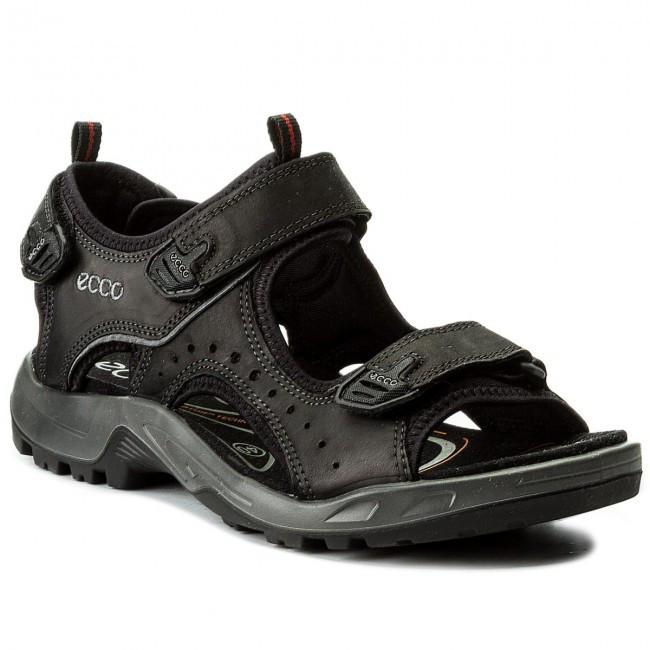 aa0f3d8b8 Мужские стильные сандали/босоножки Ecco Offroad Оригинал на стопу 31,5 - 32  см