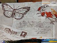 Постельное белье жатка Бязевый Полуторный
