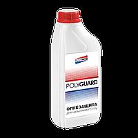 Огнезащита POLYNOR POLYGUARD для НПУ POLYNOR